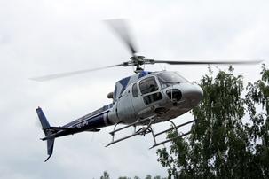 sivupalstahelikopteri
